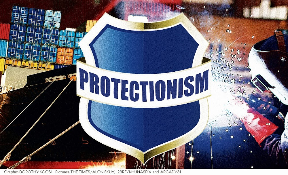 Protectionism in steel and metal industries makes sense, but it could do more harm than good