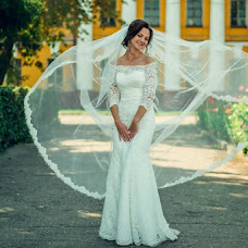 Wedding photographer Olga Pyatkova (PyatkovaOlga). Photo of 13.09.2016