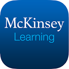 McKinsey Learning icon