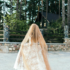 Wedding photographer Alesya Kozik (alesiakozik). Photo of 19.01.2018