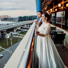 Wedding photographer Anastasiya Yazloveckaya (yazlove). Photo of 03.07.2017