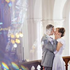 Wedding photographer Anastasiya Ni (aziatka). Photo of 31.01.2014