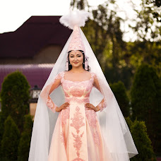 Wedding photographer Zharkyn Shynbolatov (Jarkyn). Photo of 04.12.2017
