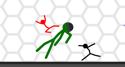 Stickman Project Apk 2