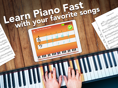 App Simply Piano by JoyTunes APK for Windows Phone