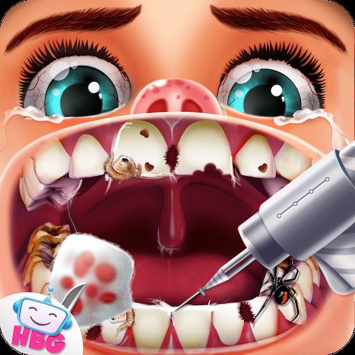 Virtual Dentist Hospital