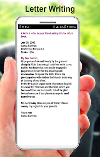 English letter writing apps on google play screenshot image thecheapjerseys Image collections