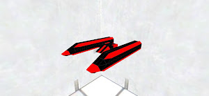 高機動戦闘試作車3 無料版 レッドバージョン