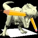 Dinosaur Mannequins icon