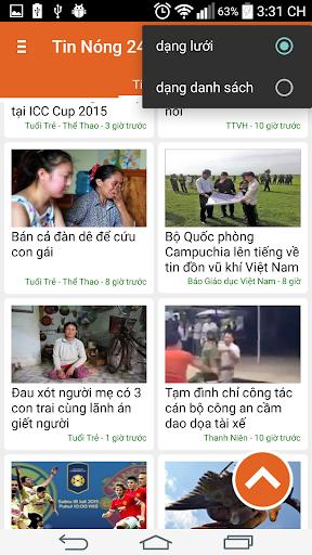 Doc Bao 24h - Tin Tuc