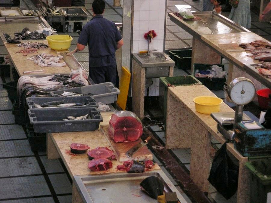 Zo lekker als de tonijn hier is, krijg je hem niet in Nederland. Pure gastronomie op Madeira!