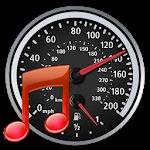 Car Sound Ringtones Icon