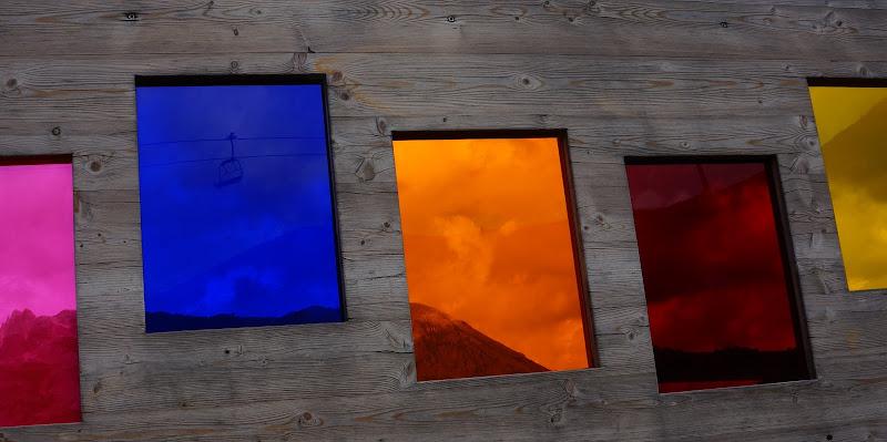 I colori delle nuvole di Poppy66
