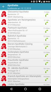 Apotheke vor Ort screenshot 2