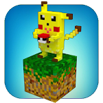 Craft build: Go mine pixelmon 10 Apk