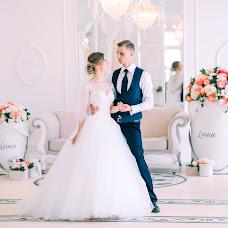 Wedding photographer Andrey Boytov (IrisLight). Photo of 14.10.2017