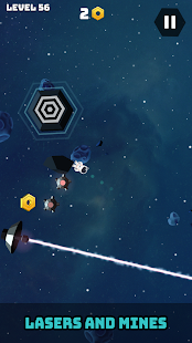 Sticky Space- screenshot thumbnail
