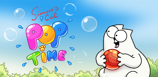 Simon's Cat - Pop Time Infinite Life
