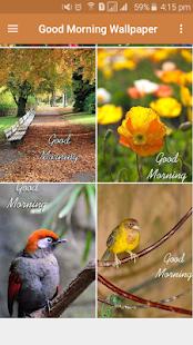 Latest Good Morning Images - náhled