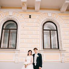 Wedding photographer Natash Sergeeva (NatashSergeeva). Photo of 20.08.2016