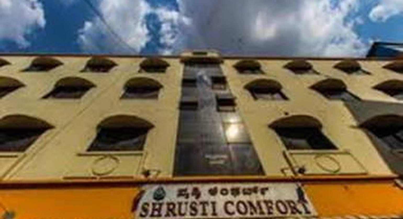 Shrusti Comfort