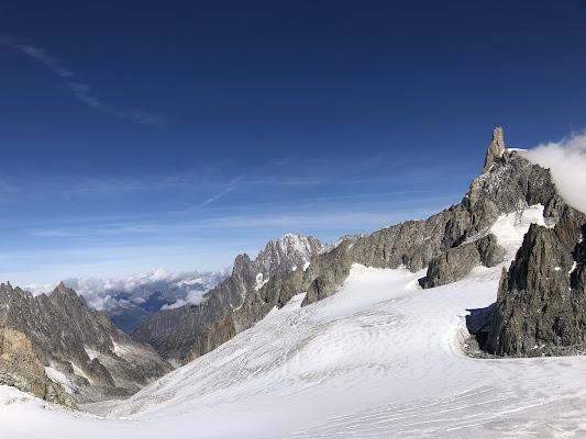 Massiccio del Monte Bianco di Astrik