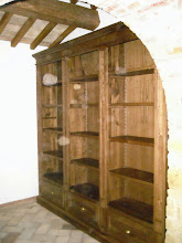 Photo: libreria contenitore
