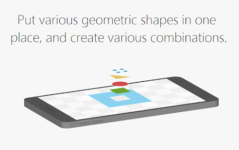 Geometrics- screenshot thumbnail