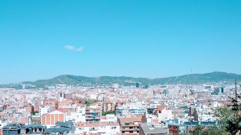 Volver a Barcelona.