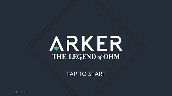 Arker: The legend of Ohm Screenshot