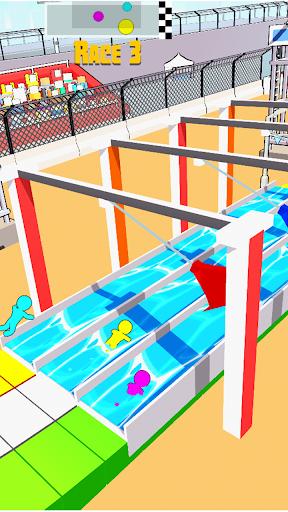 Stickman Race 3D apktram screenshots 3