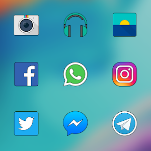 OXYGEN - ICON PACK 6.3 (Patched)