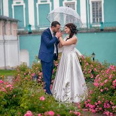 Wedding photographer Aleksandr Shemyatenkov (FFokys). Photo of 15.08.2018