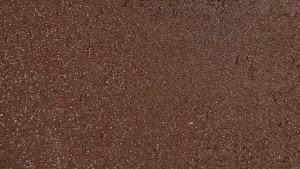 béton couleur marron foncé pour application du béton ciré sur un ancien sol carrelé à faire soi-même avec kit complet produits prets à l'emploi béton ciré