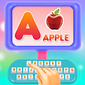 Kids Pre-School Learning - Computer Games icon