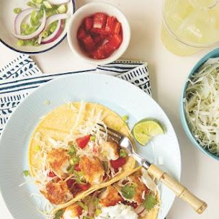 T-Riffic Tilapia Tacos