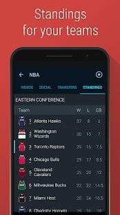 Football Livescore - 365Scores Screenshot 7