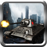 Tank Defender Battle Icon