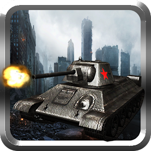 Tank Defender Battle for PC and MAC