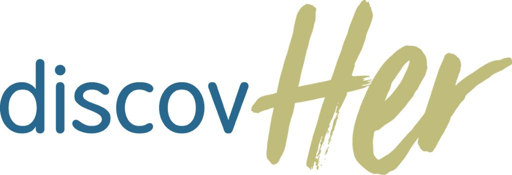 DiscovHer Logo