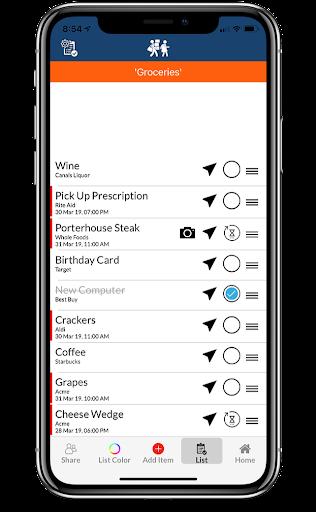HoneyDew: To-Do List, Tasks & Reminders screenshots 3