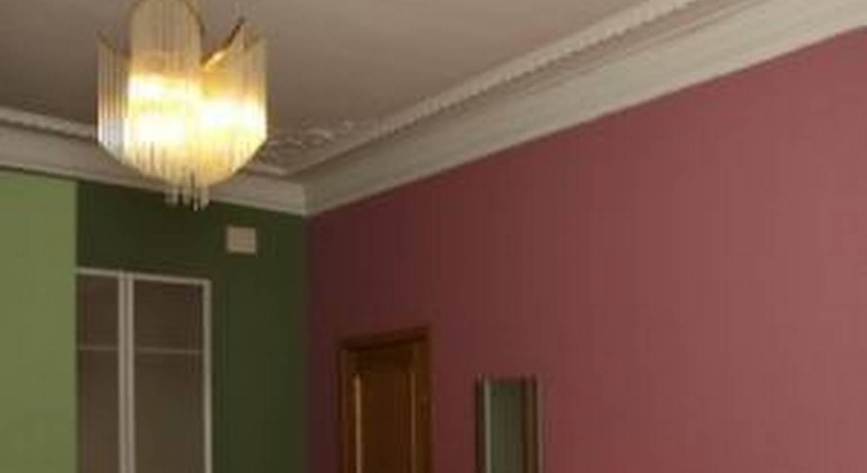 Italian rooms and apartments Pio on Mokhovaya 39
