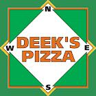 Deek's Pizza icon