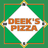 Deek's Pizza