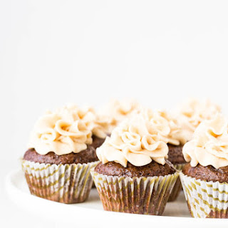 Mini Cupcakes Recipes