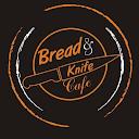 Bread Knife Cafe, Vasundhara, Ghaziabad logo