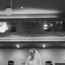 Wedding photographer Alena Smirnova (dellaila). Photo of 28.10.2014