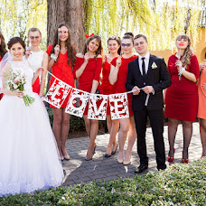 Wedding photographer Aleksey Bystrov (abystrov). Photo of 27.04.2015