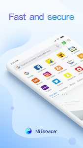 Mi Browser Pro - Video Download, Free, Fast&Secure 12.5.2-gn