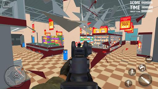 Office Smash Destruction Super Market Game Shooter 1.1.3 screenshots 3